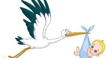 """Если Ваш малыш долго """"задерживается"""" в пути !"""