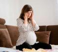 Как снять головную боль во время беременности?