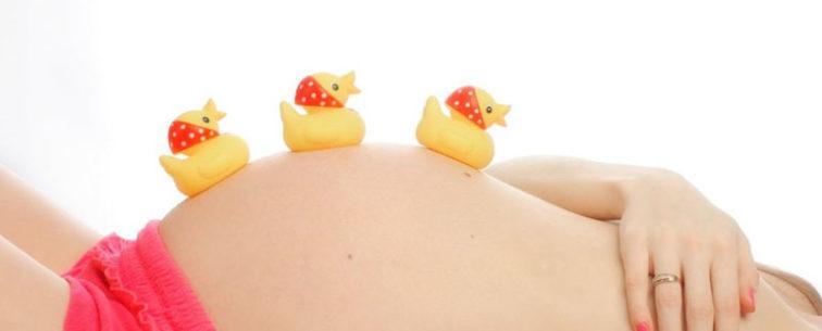 Многоводие при беременности:кто в зоне риска ?
