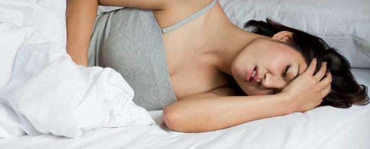 Причины кровотечения на ранних сроках беременности!