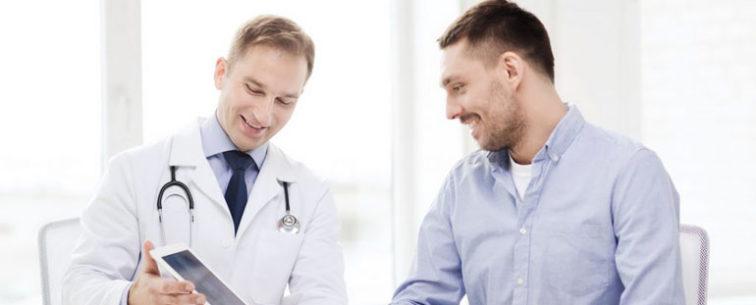 Какие витамины принимать мужчине при планировании беременности