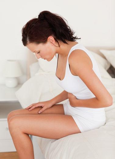 Кровотечение при беременности на ранних сроках