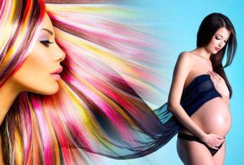 Можно ли во время беременности стричь волосы