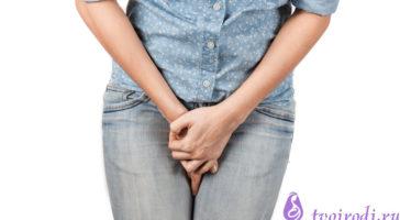 Держать нет мочи: как лечить недержание мочи после родов?