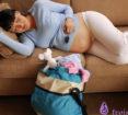 Первое приданное: что необходимо малышу в первые месяцы жизни?