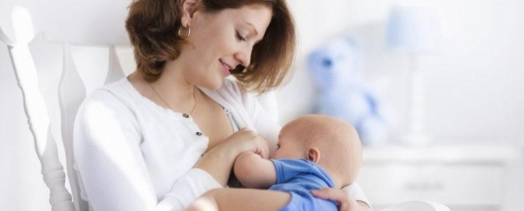 Молочные реки: когда ожидать прихода молока после родов?