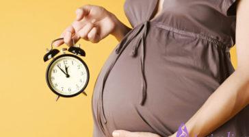 Почему и из-за чего возникают преждевременные роды?
