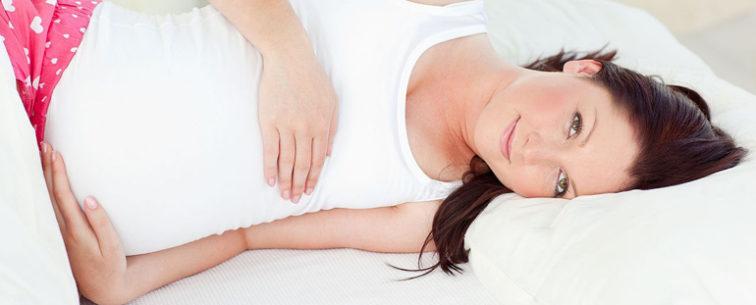 Как определить предвестники родов у первородящих?