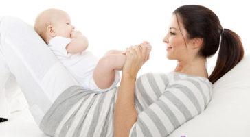 Эффективное слабительное для кормящих мам!