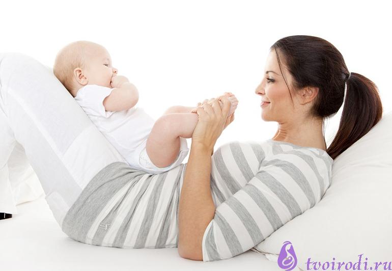 Слабительное для кормящих мам