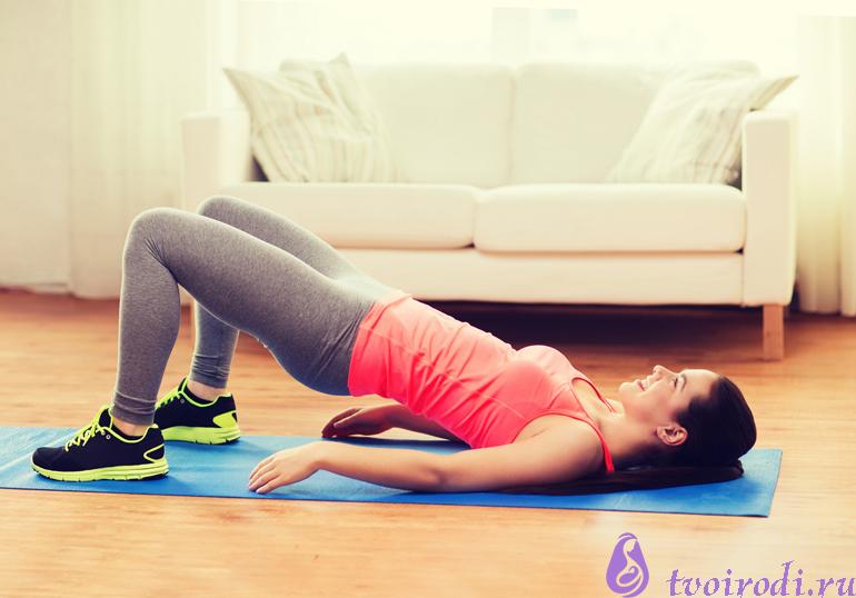Интимный фитнес: самые эффективные упражнения Кегеля!