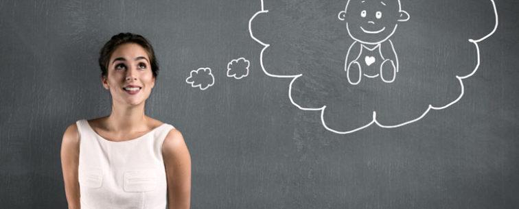 Задай верный тон: Прегнотон при планировании беременности !