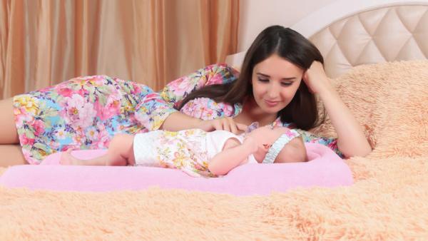 С какими проблемами можно столкнутся после родов