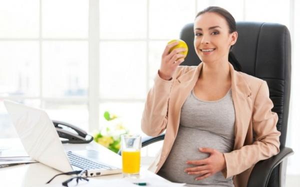 Нужно ли поддерживать микроклимат дома беременным