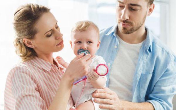 Как разбудить отцовский инстинкт?