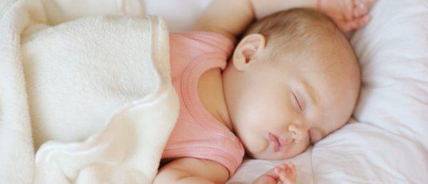 Что не может терпеть новорожденный ребенок