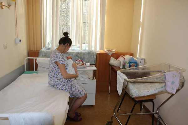 Минусы бесплатных родильных домов