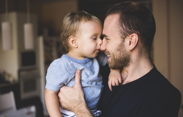 В какой момент появляются отцовские чувства у мужчин