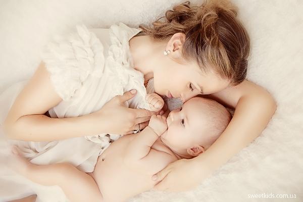 Меняются ли женщины после рождения ребенка?