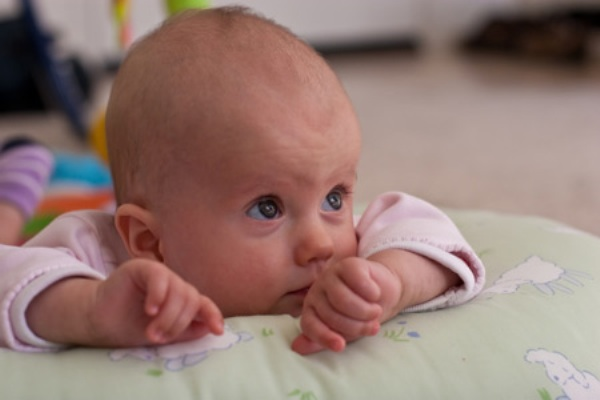Кризис трехмесячного возраста ребенка