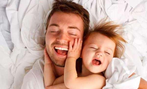 Как оформить декретный отпуск отцу ребенка