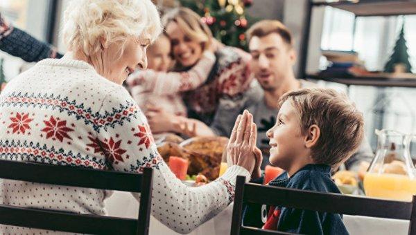 Стоит ли бабушкам и дедушкам участвовать в воспитании детей