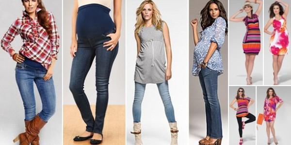 Какую одежду не стоит покупать беременным
