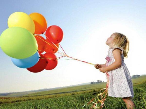 Креативные идеи для фотосессии малыша