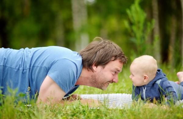 Лайфхаки для молодого отца