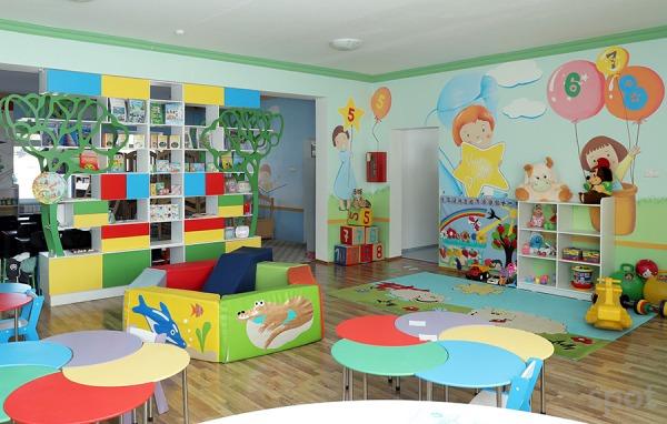 К чему нужно быть готовым перед детским садом