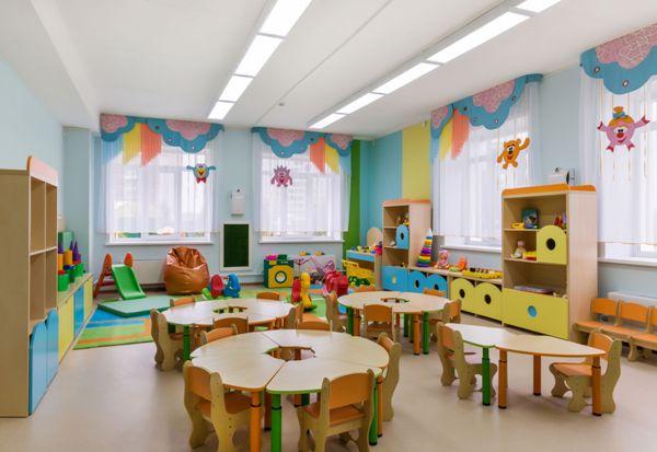 Что многие не знают о детских садах