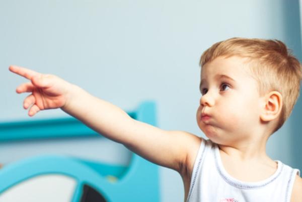 Особенности воспитания мальчиков с первых дней жизни
