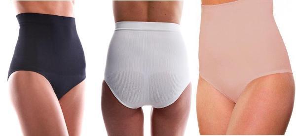 Послеродовое бельё или бандаж, как правильно выбрать