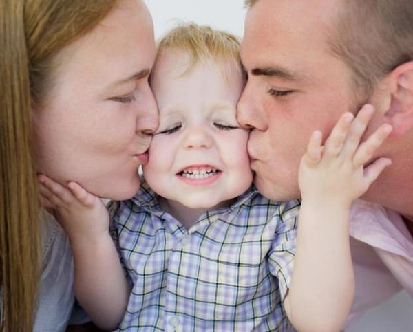 Государственная поддержка для молодых семей