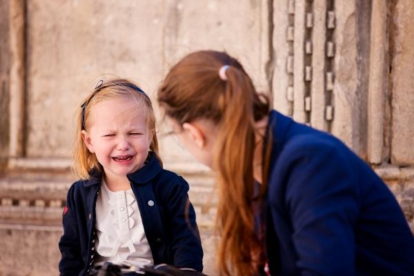Как не поддаваться на манипуляции ребенка