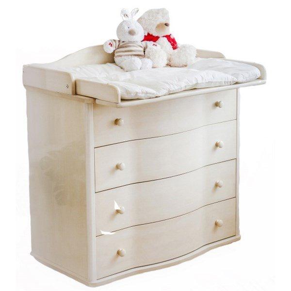 Список необходимых вещей для новорожденных