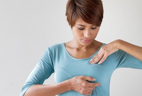 Нужно ли опасаться если болит грудь при беременности