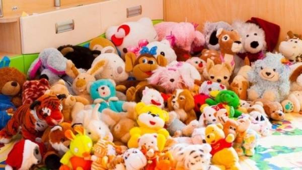 6 опасных детских игрушек