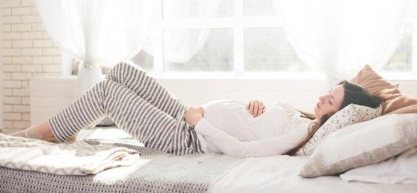 Какие патологии могут возникать при беременности