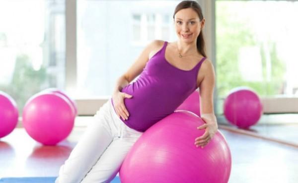 Можно ли беременной заниматься спортом