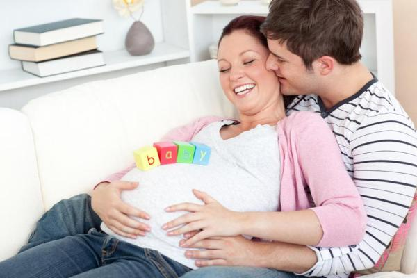 Хитрости как поднять настроение беременной девушке