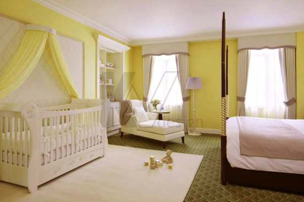 Что важно учесть при выборе кроватки