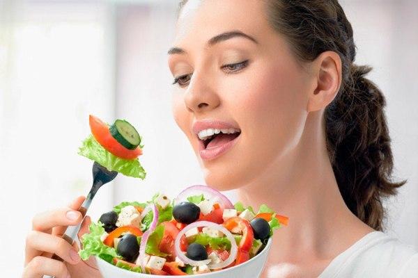 Как уменьшить аппетит после родов