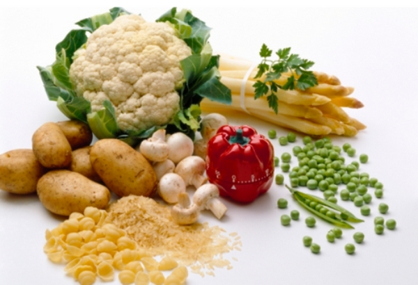 Совместимы ли вегетарианство и беременность