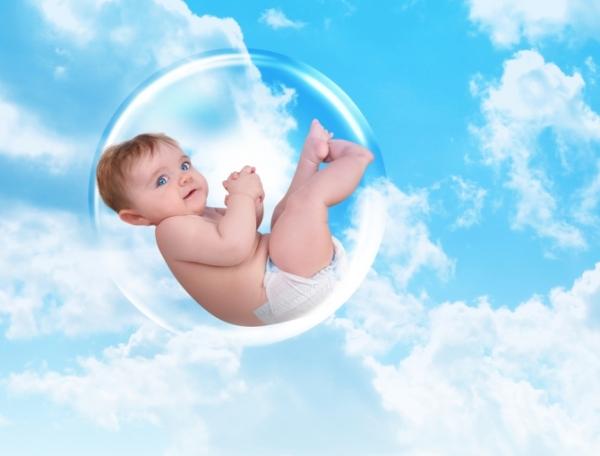 Безопасно ли ЭКО для будущего малыша