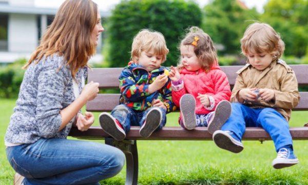 Лайфхаки для многодетной мамы, как успевать всё