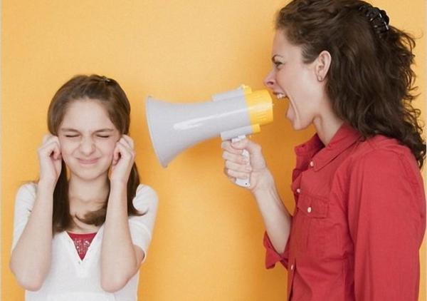 Фразы, которые нельзя говорить своим детям