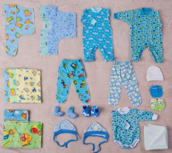 Как не поторопиться с покупкой вещей для новорожденного