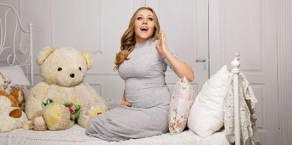 Готовимся к материнству