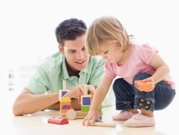 10 ошибок родителей, которые тормозят развитие ребенка